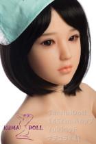 フルシリコン製ラブドール Sanhui Doll 145cm A-cup Yuki
