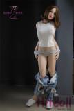 フルシリコン製ラブドール ILDoll 150cm Eカップ #15 Krystal