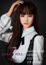 フルシリコン製ラブドール Sanhui Doll 165cm #21