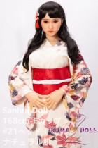 フルシリコン製ラブドール Sanhui Doll 168cm #21