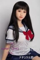 フルシリコン製ラブドール Sanhui Doll 156cm #21