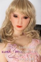 フルシリコン製ラブドール Sanhui Doll 156cm #17