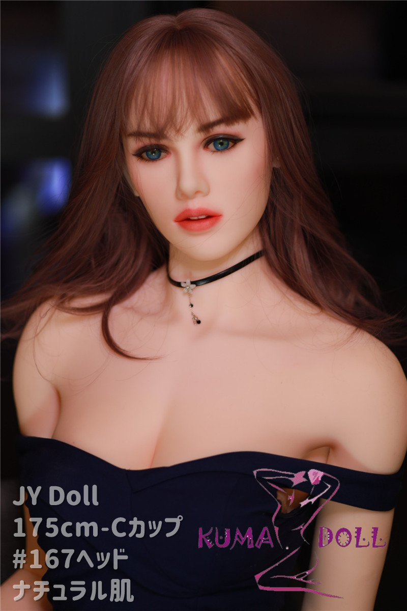 TPE製ラブドール JY Doll 175cm Cカップ #167