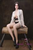 フルシリコン製ラブドール XYcolo Doll 163cm E-cup 夏琳 材質選択可能