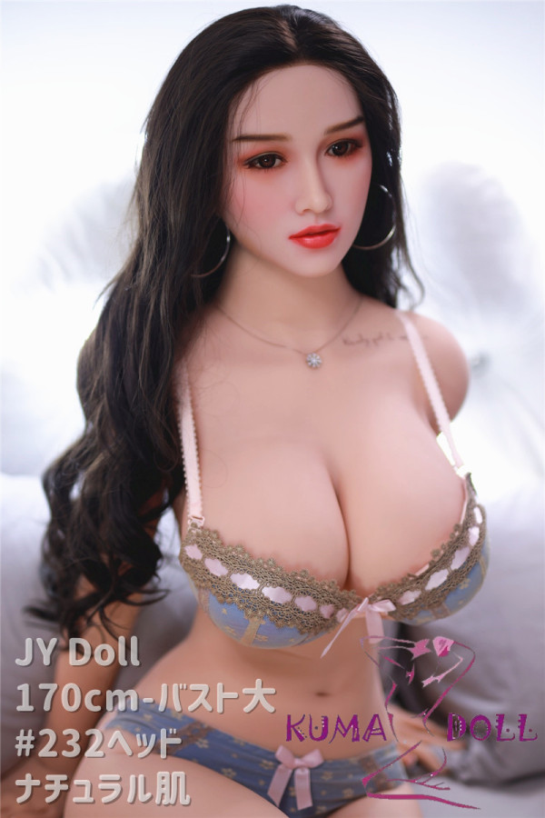 TPE製ラブドール JY Doll 170cm バスト大 #232