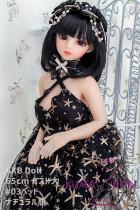 TPE製ラブドール AXB Doll 65cm  #03ヘッド バスト大