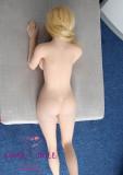 TPE製ラブドール AXB Doll 140cm バスト中 #30