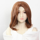 TPE製ラブドール AXB Doll 140cm バスト中 #32