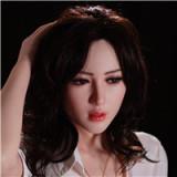 フルシリコン製ラブドール  RZR Doll 新発売 155cm No.12 夏依