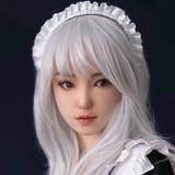 フルシリコン製ラブドール Sino Doll 160cm Eカップ #40