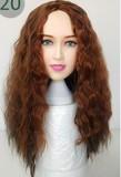 TPE製ラブドール Jarliet Doll 165cm Eカップ #116ヘッド