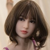 TPE製ラブドール WM Dolls 155cm L-cup #336 欧米仕様 三つヴァギナ付き