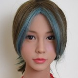 TPE製ラブドール WM Dolls 151cm C-cup #8 欧米仕様