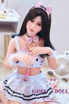 TPE製ラブドール Irontech Doll 145cm Cカップ Cathy