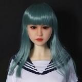 TPE製ラブドール Sanhui Doll 156cm Dカップ #T2ヘッド