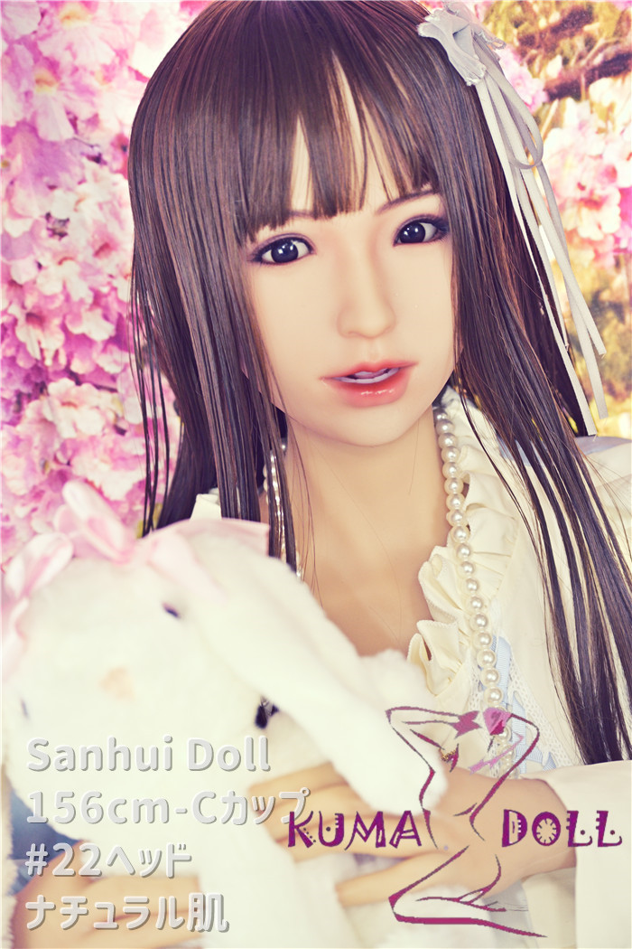 フルシリコン製ラブドール Sanhui Doll 156cm #22