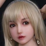 フルシリコン製ラブドール XYcolo Doll 153cm E-cup 依牧Yimu(イム) 材質選択可能