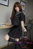 フルシリコン製ラブドール Top Sino Doll 159cm T1 Miyou RRSメイク選択可