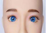 TPE製ラブドール AXB Doll 120cm バスト平ら #121
