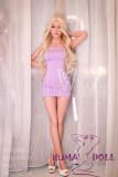 TPE製ラブドール WM Dolls 163cm D-Cup #70 シームレス