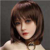 TPE製ラブドール Sanhui Doll 156cm Dカップ #T6ヘッド