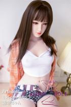 フルシリコン製ラブドール アート技研(Art-doll) 155cm A4ヘッド 遥奈