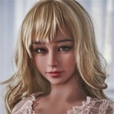 TPE製ラブドール Irontech Doll 163cm Amy
