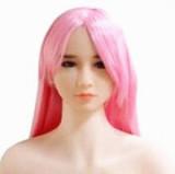 TPE製ラブドール JY Doll 128cm Elana big breasts