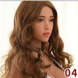 TPE製ラブドール HR Doll 165cm D-cup #29 Yukino