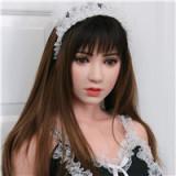 フルシリコン製ラブドール  RZR Doll 160cm No.6