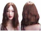 フルシリコン製ラブドール Sino Doll 162cm #30B