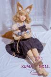 TPE製ラブドール AXB Doll 130cm バスト大 Momo #46