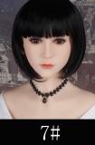 フルシリコン製ラブドール WM Dolls 165cm シリコンヘッド #3