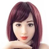 TPE製ラブドール Irontech Doll 165cm Aカップ Saya