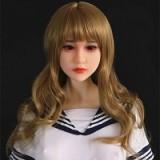 TPE製ラブドール Sanhui Doll 156cm Dカップ #T5ヘッド
