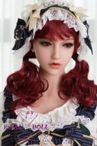 フルシリコン製ラブドール Sanhui Doll 165cm Hカップ #3