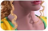 TPE製ラブドール Qita Doll 160cm Dカップ #35瞑り目