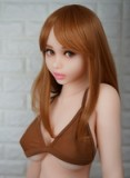 TPE製ラブドール Doll forever 145cm F-Cup Shannon