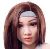 TPE製ラブドール Irontech Doll 163cm-plus Julia