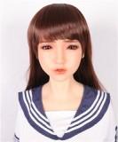 フルシリコン製ラブドール Sanhui Doll トルソー 100cm Fカップ #8ヘッド 新骨格搭載