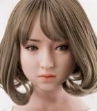 フルシリコン製ラブドール  RZR Doll ヘッドとボディ選択可能 組み合わせ自由 カスタマイズ専用ページ選択可能