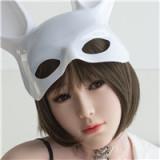 フルシリコン製ラブドール アート技研(Art-doll) 155cm A3ヘッド 樹里