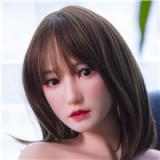 フルシリコン製ラブドール Top Sino Doll 159cm T2 Milu RRSメイク選択可