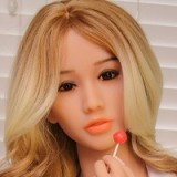 TPE製ラブドール WM Dolls 158cm D-cup #153