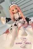 Mini Doll ミニドール セックス可能 40cm貧乳シリコンボディ 53cm-75cm身長選択可能