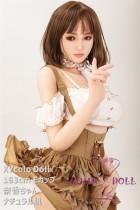 フルシリコン製ラブドール XYcolo Doll 163cm E-cup 奈香 材質選択可能
