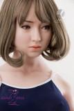 フルシリコン製ラブドール  RZR Doll 160cm No.5 ビキニ編