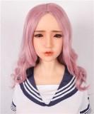 フルシリコン製ラブドール Sanhui Doll 145cm Cカップ Yuki シームレス