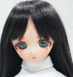 Mini Doll ミニドール セックス可能 58cm普通乳 BJD M2ヘッド 53cm-75cm身長選択可能