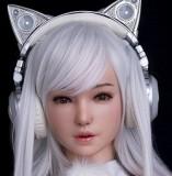 フルシリコン製ラブドール Sino Doll #30 ボディ選択可能 組み合わせ自由